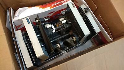 Accufast Fx Feeder W Kt2 Double Head Tabber Parts Machine