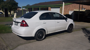 2007 Holden Barina Sedan for sale $4500 St Clair Penrith Area Preview