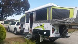 2015 Jayco Eagle Outback Chelsea Heights Kingston Area Preview