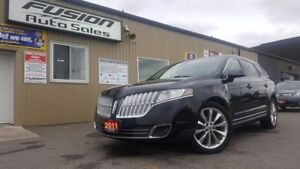 2011 Lincoln MKT NO HST 1 WEEK ONLY-