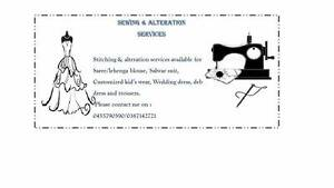 Alteration and dress making services Werribee Wyndham Area Preview