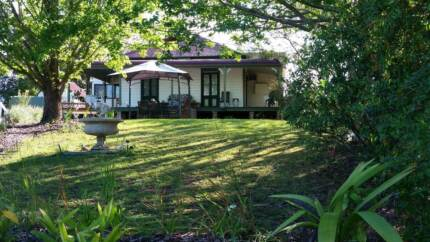 2 Homes on 125 acres with Riverfront and Income