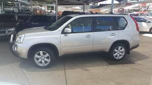 2008 Nissan X-trail Wagon Uralla Uralla Area Preview