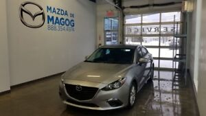 2015 Mazda Mazda3 GS-SKY CAMERA DE RECUL, 1 SEUL PROPRIÉTAIRE