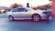 2004 BA XR6 FORD FALCON! Young Young Area Preview