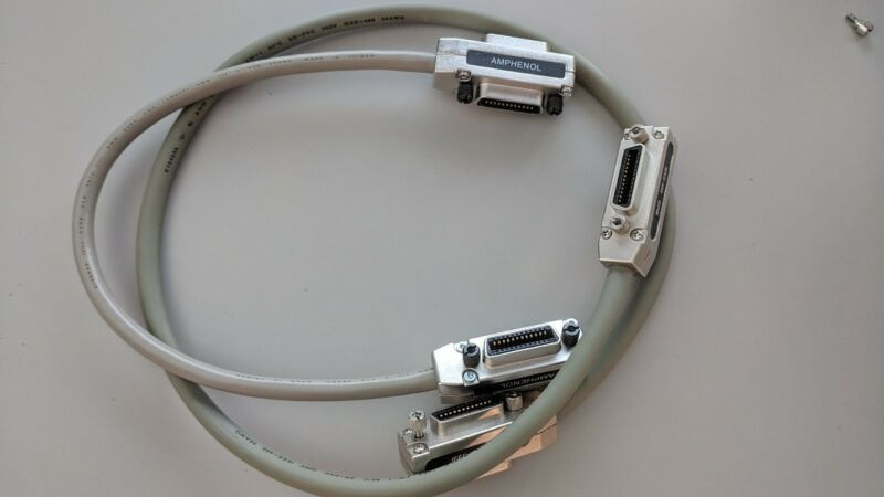 IEEE-488 GPIB Cable  2M Six Feet