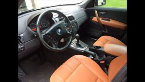 2005 BMW X3 3.0i in mint condition!!!