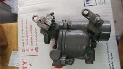 Allis Chalmers Carburetor Model G Continental N62 Cast Iron Zenith Carb