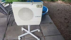 Portable Evaporation Air conditioner Clovelly Park Marion Area Preview