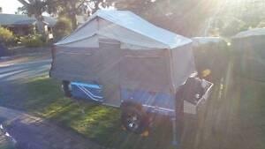 Ezytrail Camper Trailer Penrith Penrith Area Preview