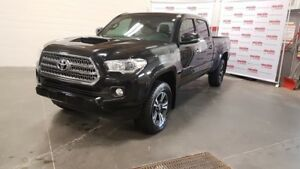 2017 Toyota Tacoma * TRD * AIR CLIMATISÉE * GPS * TOIT OUVRANT *