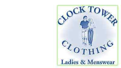 Clock Tower Clothing UK