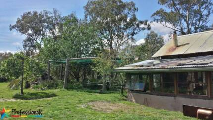 LA LUCE - 100 hectares Bathurst Bathurst City Preview
