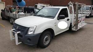 URGENT!! : HOLDEN RODEO UTE $4500!! Fairfield Fairfield Area Preview