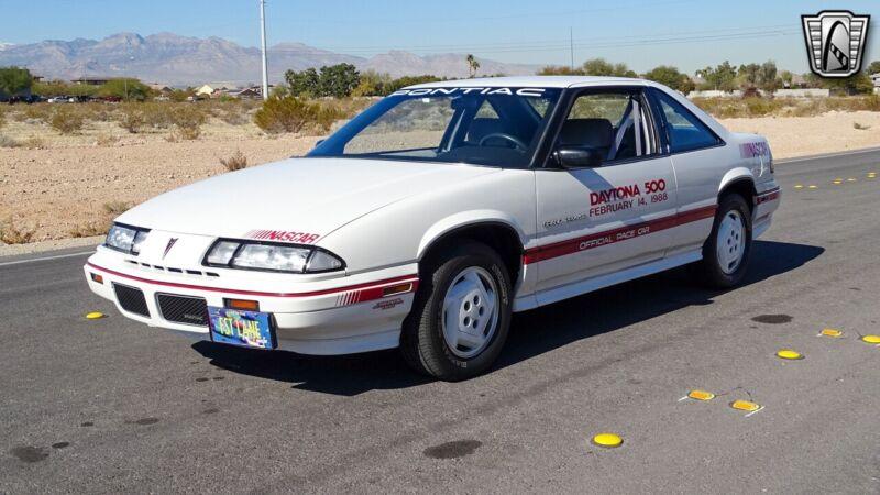 pontiac grand prix 1988 for sale exterior color white skillter