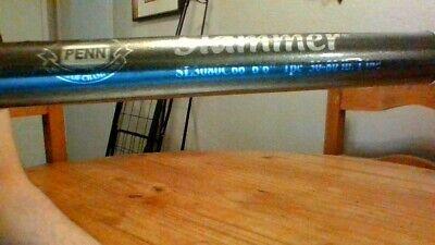 Penn Slammer Spinnrolle pilkrolle pleinement-Aluminium Boîtier Différentes Tailles