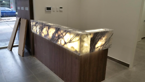 DESIGNER STONE PTY LTD. MARBLE GRANITE STONE BENCHTOPS Padstow Bankstown Area Preview