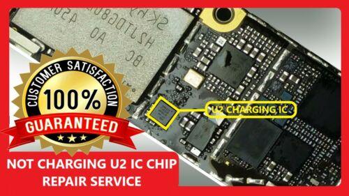 iphone 6 / 6 plus Not Charging (U2 Charge ic) Repair Service
