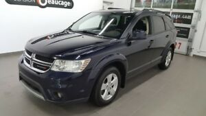 2011 Dodge Journey SXT, bluetooth, régulateur NO DAMAGE REPORT