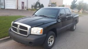 2006 Dodge Dakota 4.7L V8 - 4 DOOR