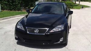 2007 Lexus IS250