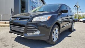 2014 Ford Escape SE, AWD,SIEGES CHAUFFANTS, CAMERA, BLUETOOTH, M