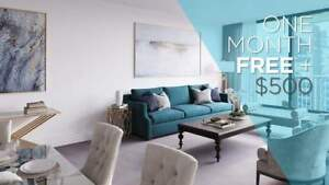 Halifax Apartments - Two Bedroom - MacKeen Tower Apartment...