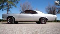 Miniature 3 Voiture Américaine de collection Pontiac GTO 1967