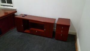Executive credenza for sale Croydon Burwood Area Preview