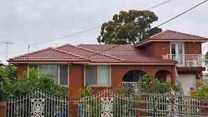 Roof painting & cleaning ■ ■ Gutter installation North St Marys Penrith Area Preview