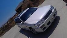1999 White Automatic Nissan Stagea IMMACULATE Kilkenny Charles Sturt Area Preview