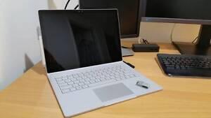 Microsoft Surface Book - 512GB / Intel Core i7 Lane Cove Lane Cove Area Preview