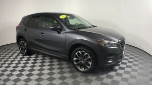 2016 Mazda CX-5 $97 WKLY | NAV, Sunroof |GT AWD
