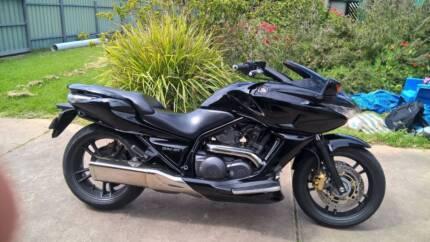Honda DN01 Motorcycle 700cc