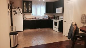 Room for rent Leduc Pet friendly