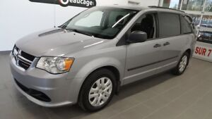2016 Dodge Grand Caravan SE, air conditionné