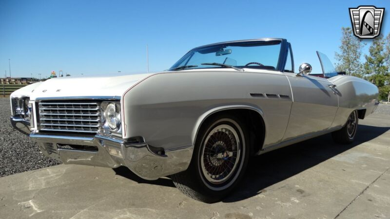 Image 4 Voiture American classic Buick LeSabre 1967