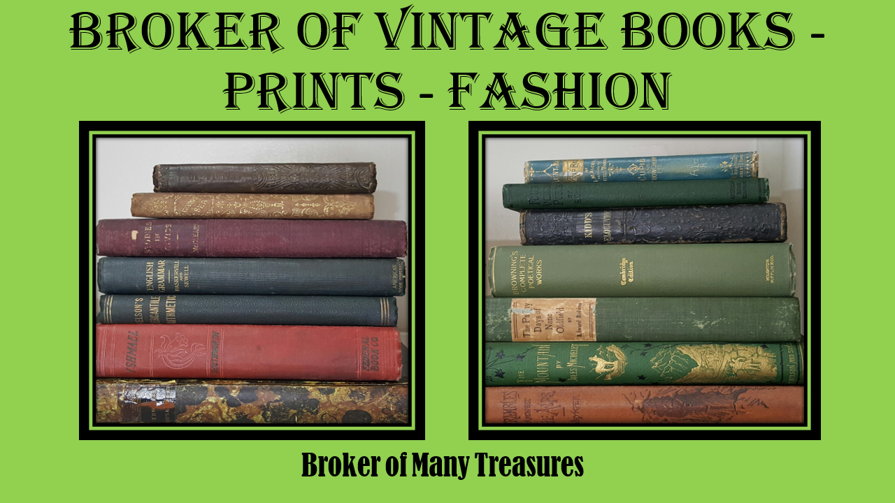 brokerofvintagebooksprintsfashion