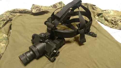 Gen 2+ Russian night vision goggles NVG PNV-10T