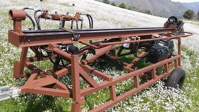 New Usa Drill Rigwater Well Drillinghorizontalverticaldriller Machine