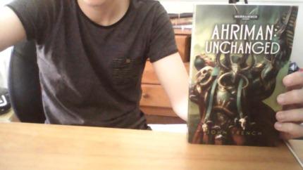 2 Warhammer 40,000 novels