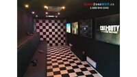 Birthdays and Events! Mobile Video Game Party Trailer Rental!