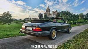 WANTED!  Saab Turbo Launceston Launceston Area Preview