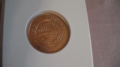 Gedenk-Medaille DDR,Frohnauer Hammer,Erzgebi.älteste Hammerschmiede Deutschlands