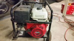 Ew 200dc Generator/ welder Chidlow Mundaring Area Preview