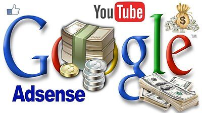 I Will Create Your Youtube Channel With 100 Videos And Google Adsense Account