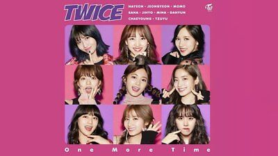 Twice-[BDZ]Japan 1st Full Album Limited B Version CD+DVD+