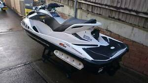 CUSTOM SEA-DOO GTI - OVER 330HP (ESTIMATED) POWER, CUSTOM STYLING Balgowlah Manly Area Preview