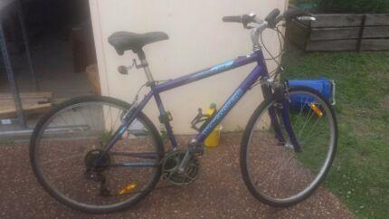 Cheap hybrid bike Belmont North Lake Macquarie Area Preview