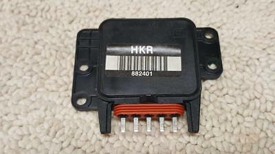 C4 IGNITION ELECTRONIC SPARK CONTROL MODULE (ESC) 16052401 (Electronic Spark Control)